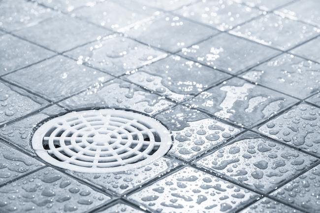 votre douche à l'italienne avec grip douche & baignoire | grip - Antiderapant Salle De Bain