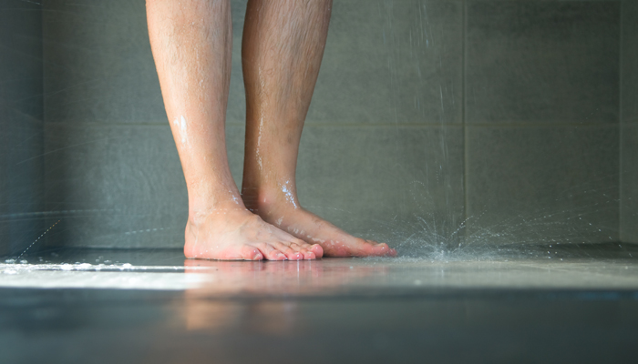 quel antidérapant pour votre salle de bains ? | grip - Antiderapant Salle De Bain