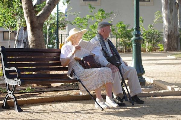 Les risques d'accidents domestiques chez les personnes âgées