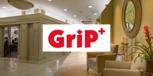 GriP antidérapant pour particuliers et professionnels