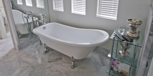 5 raisons de dire adieu au tapis de bain antidérapant