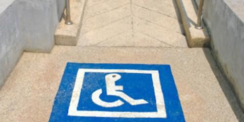 Accessibilite des etablissements recevant du public