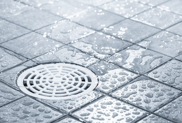 Sécurisez votre douche a l'italienne avec GriP