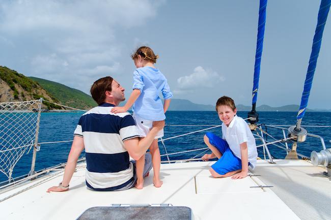 Securiser son bateau avec GriP Sols