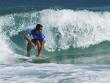 Solution antidérapante pour planche de surf ou planche à voile