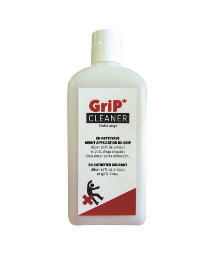 produit grip cleaner