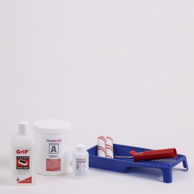 Contenu kit swiss grip 5 m2